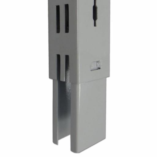 Alargador de bastidor columna vertical