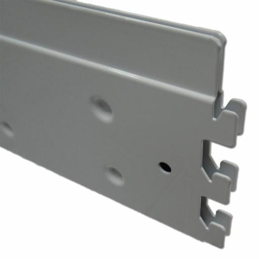 Pie de bastidor columna vertical  [2]