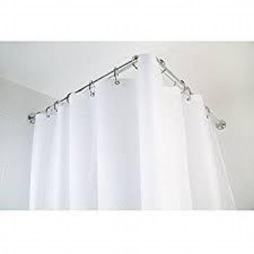 Barra de probador para cortina [1]