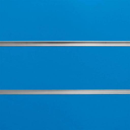 Panel de  lamas  Azul cielo [2]