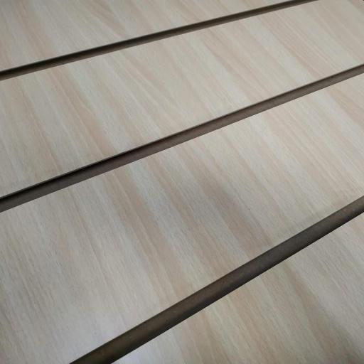 Panel de  lama  color haya 3 [0]