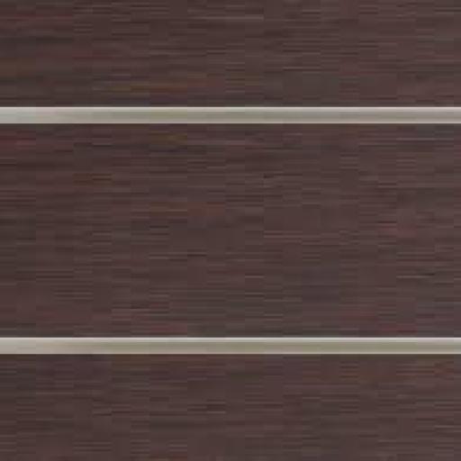 Panel de lamas Wengué