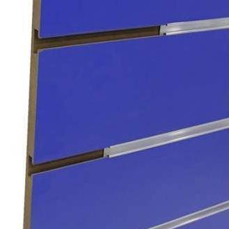 Panel de  lamas  Azul oscuro