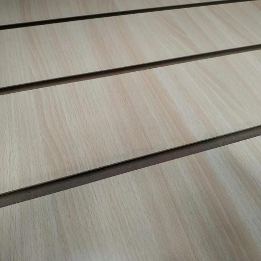 Panel de  lama  color haya 3 [1]