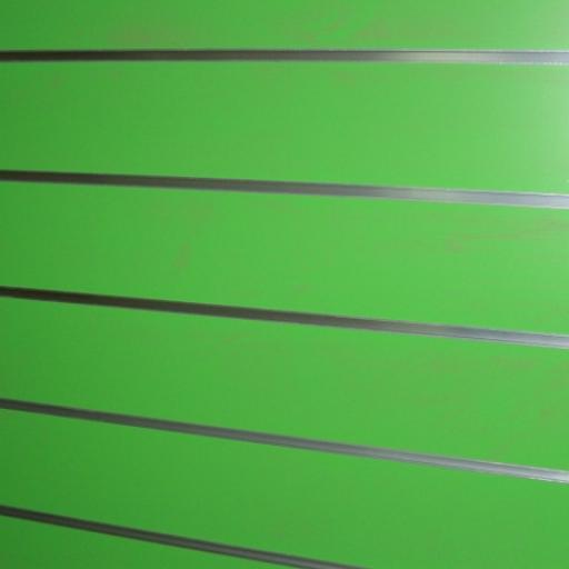 Panel de  lama  Verde [2]