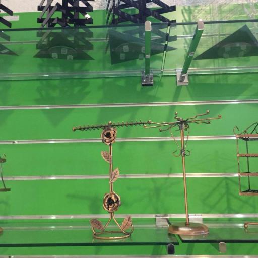 Panel de  lama  Verde [1]