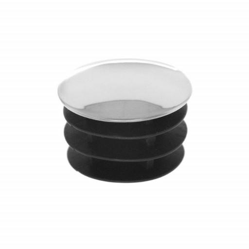 Tapón embellecedor de barra redonda  [1]