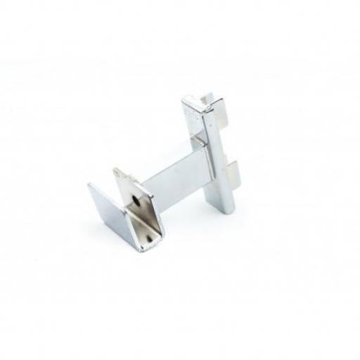 Soporte 5 cm de Barra ó tubo de cremallera  [1]