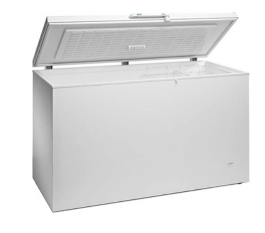 Arcón congelador con puerta abatible ciega - 18ºC / -24ºC modelo MQ SIF460