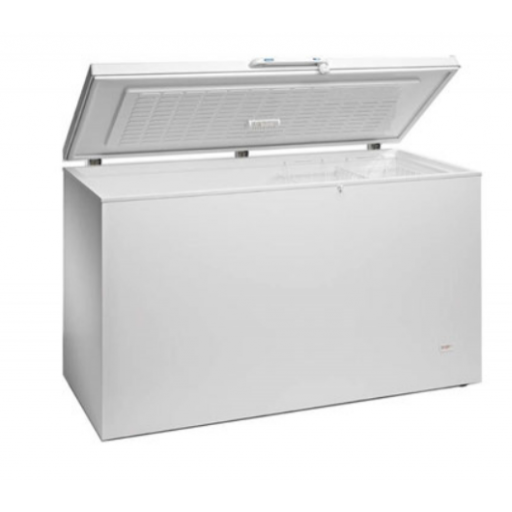 Arcón congelador con puerta abatible ciega - 18ºC / -24ºC modelo MQ SIF570