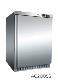 Armario refrigerado modelo CH AR200SS