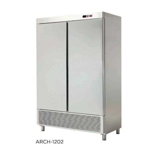 Armario refrigerado doble modelo CH ARCH-1203
