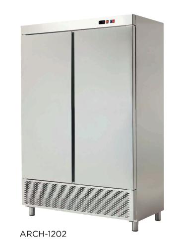 Armario refrigerado doble modelo CH ARCH-1204