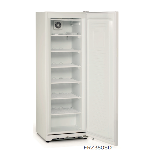 Armario congelados modelo CH FRZ350SD