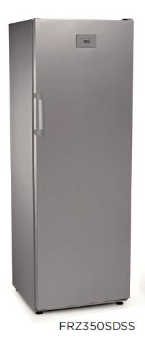 Armario congelados modelo CH FRZ350SDSS