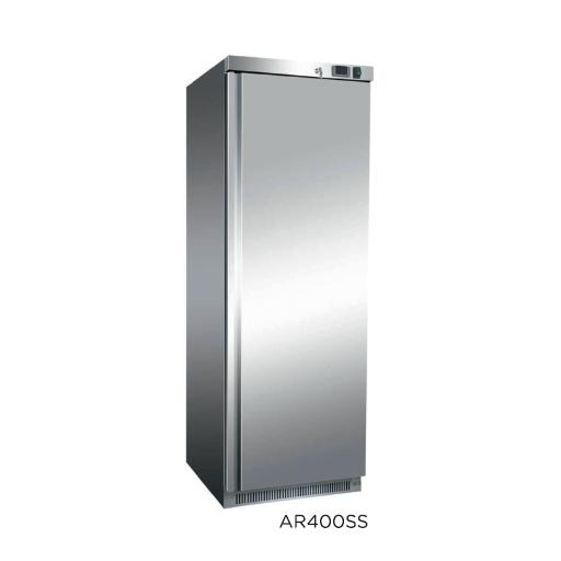 Armarios congelados modelo CH AC400SS