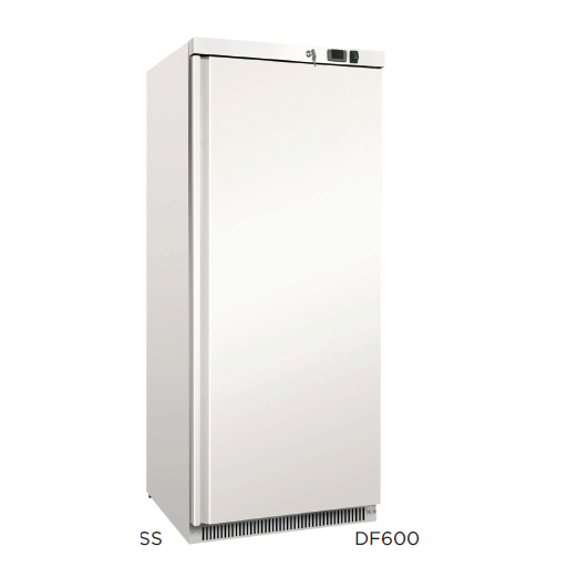 Armario refrigerado modelo CH DR600