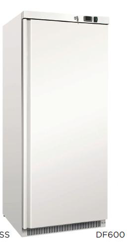 Armario congelados modelo CH DF600