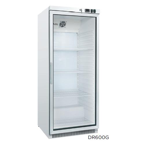 Armario refrigerado modelo CH DR600G