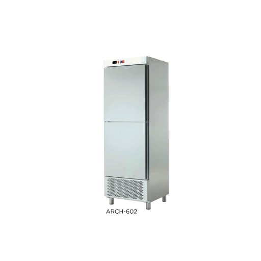 Armario de refrigeración modelo CH ARCH-601