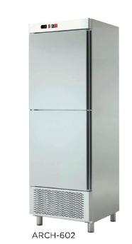 Armario refrigerado modelo CH ARCH-601V