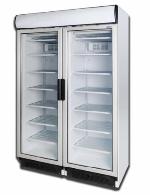 Armario Expositor de congelación Mod. DF UFRL 740