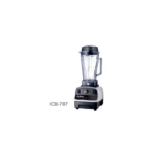 Batidora de vaso modelo CH ICB-787