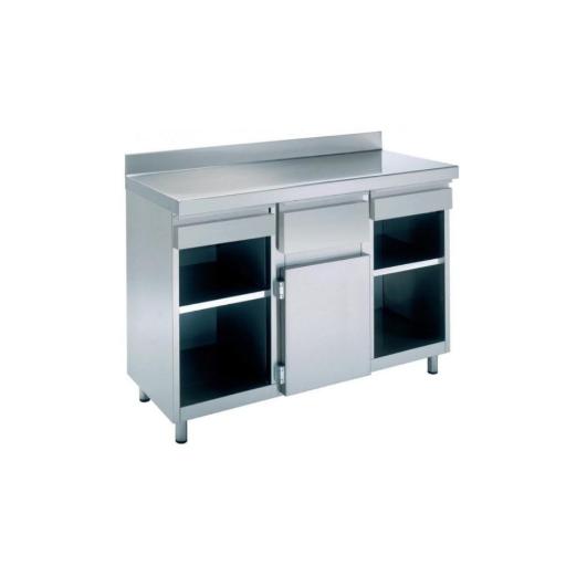 Mueble cafetero MHMC150