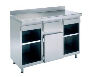 Mueble cafetero MHMC200