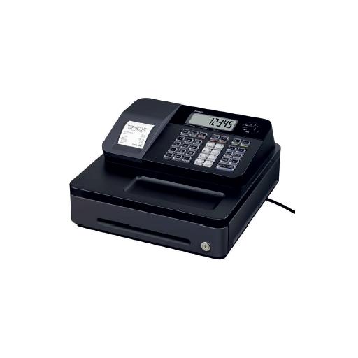 Registradora CASIO SE-G1 sin factura simplificada modelo CH SE-G1SB-RD