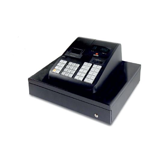 Registradora OLIVETTI ECR con factura simplificada modelo CH ECR7790LD
