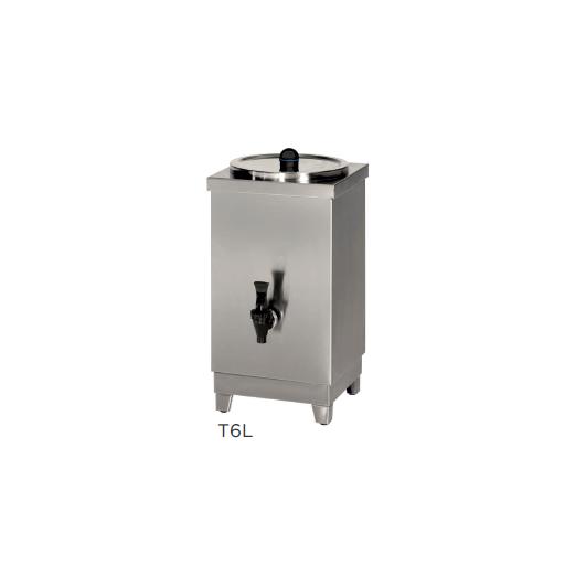 Termo de leche modelo CH T6L