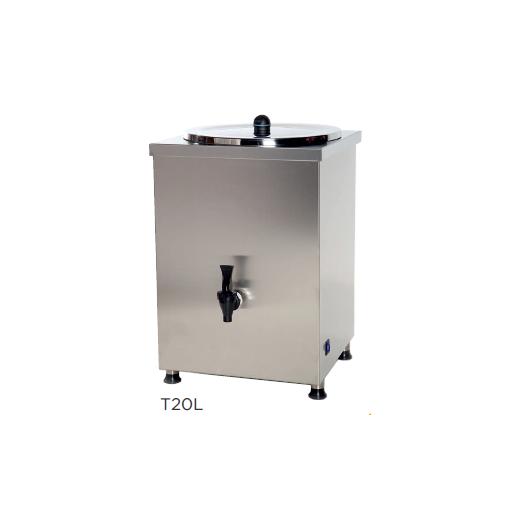 Termo de leche modelo CH T20L