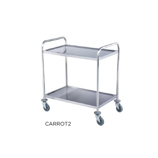 Carro de servicio modelo CH CARROT2