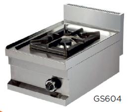 Cocina a gas modelo CH GS604
