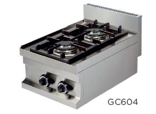 Cocina a gas modelo CH GC604