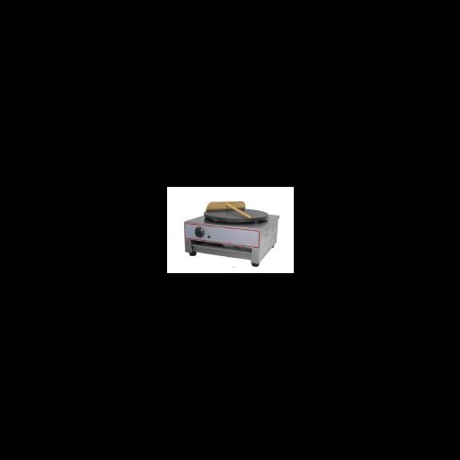 Plancha para creps mod. MQ DE1