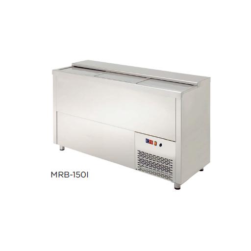 Enfriador de botellas modelo CH MRB-250I