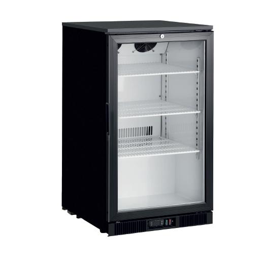 Expositor sobremesa congelación frío ventilado modelo CH FT-150F