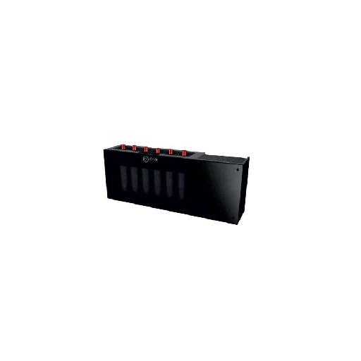 Expositor de barra para vinosMod. CH CV-7-C