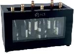 Expositor de barra  para vinos  Mod. CH CV-7