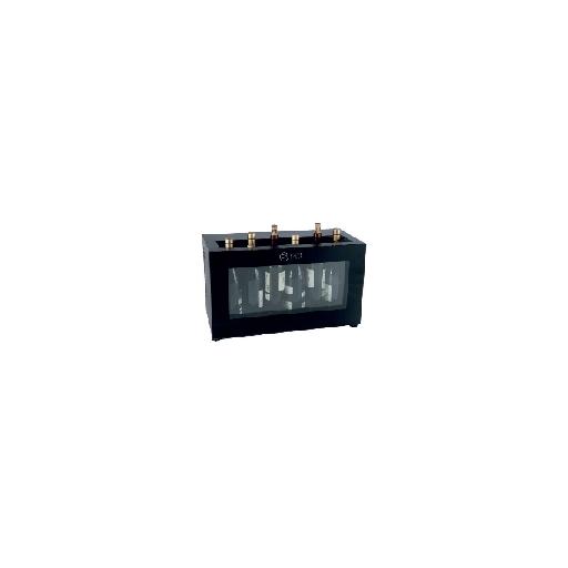 Expositor de barra  para vinos  Mod. CH CV-7 [0]