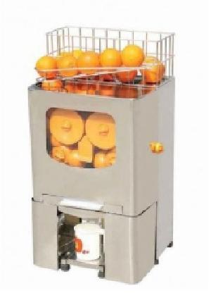 Exprimidor automático eléctrico mod. MHEXPRAA