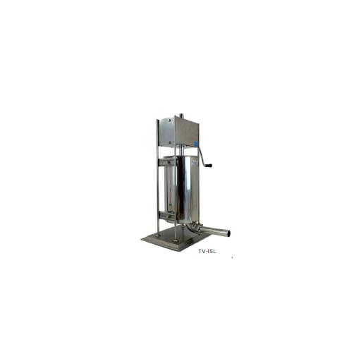 Embutidora Manual modelo CH TV-15L vertical