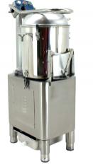 Peladora de patatas modelo CH HLP-15