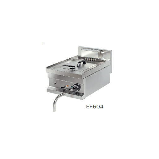 Freidora eléctrica modelo CH EF604