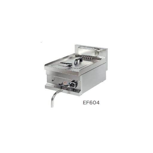 Freidora eléctrica modelo CH EF606