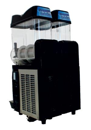 Granizadora modelo CH ISM-123 línea pekín