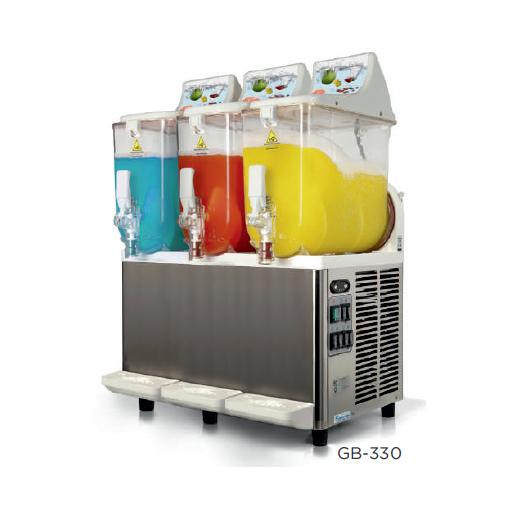 Granizadora graniBEACH modelo CH GB-330 Carpigiani