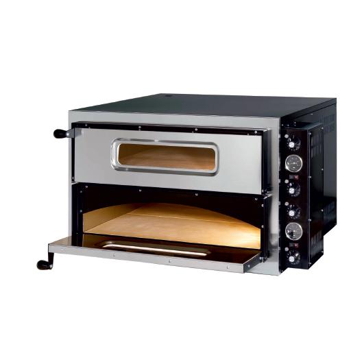Horno eléctrico de pizza diámetro 350 mm. modelo CH BASIC44 [0]